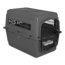 Sky Vault Door Yard Kennel
