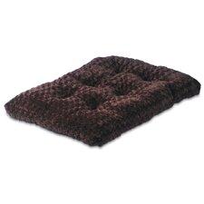 Silky Plush Dog Mat