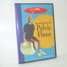 Exercises For The Pelvic Floor DVD