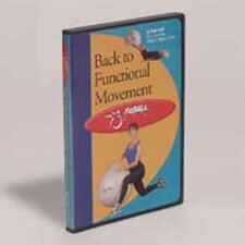 Back To Functional DVD