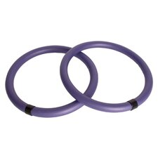 Pair of Body Toning Ring