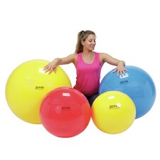 "18"" Inflatable Exercise Ball"