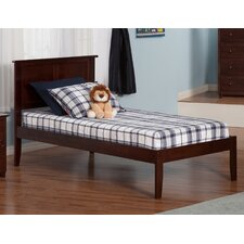 Madison Twin XL Panel Bed