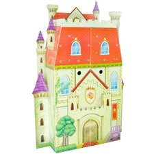 Fancy Castle Doll House