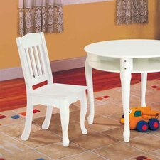 Windsor Kids Desk Chair (Set of 2)