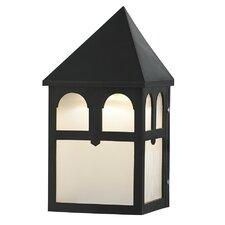 LED 1 Light Wall Lantern