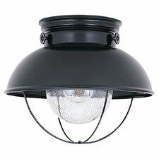 Sebring 1 Light Flush Mount