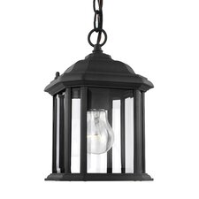 Kent 1 Light Outdoor Hanging Lantern