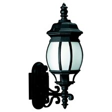 Winfield 1 Light Wall Lantern