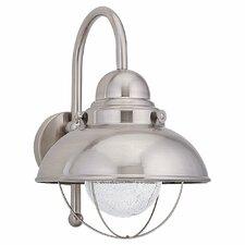 Sebring 1 Light Wall Lantern