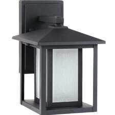 Hunnington 1 Light Wall Lantern