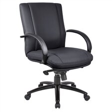 Elektra Mid-Back Executive Chair