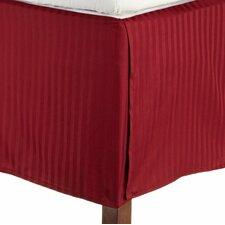 Stripe Bed Skirt