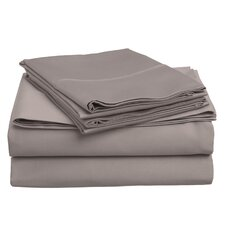 Impressions 500 Thread Count Sheet Set