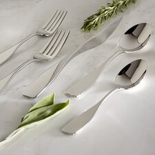 Goddess 20 Piece Flatware Set