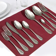 Astoria 45 Piece Flatware Set
