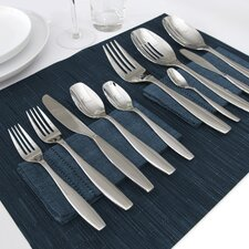 Chelsea 45 Piece Flatware Set