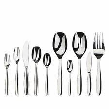 Everyday 45 Piece Cruise Flatware Set