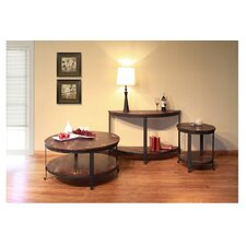 San Cristobal Coffee Table Set