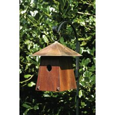 Avian Bungalow Birdhouse