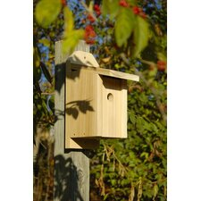Chickadee Joy Box Birdhouse
