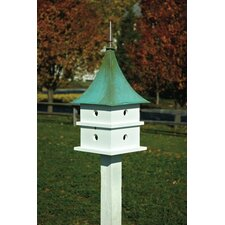 Cypress Landing Birdhouse