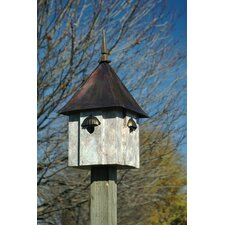 Avian Meadows Birdhouse