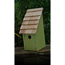 Blue Bird Bunkhouse Birdhouse