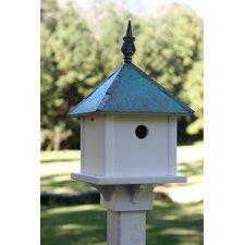 Skybox Freestanding Birdhouse