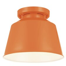 Freemont 1 Light Semi Flush Mount