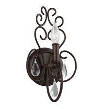 Angelette 1 Light Wall Sconce