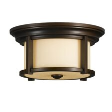 Merrill 2 Light Flush Mount