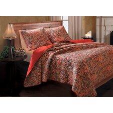 Persian Quilt Set