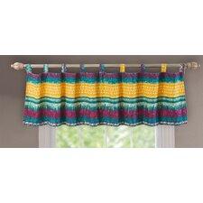Southwest Window Curtain Valance