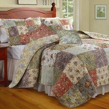 Blooming Prairie Bonus Quilt Set