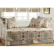 Esprit Spice 5 Piece Daybed Set
