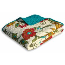 Clearwater Cotton Throw