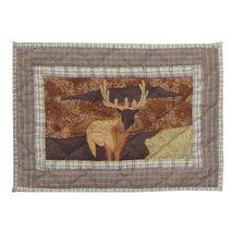 Elk Placemat (Set of 4)