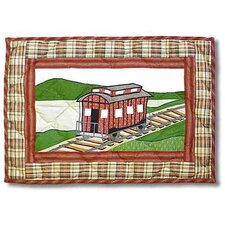 Train Placemat (Set of 4)