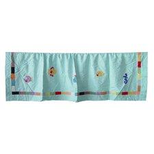 """Kids Aquarium 54"""" Curtain Valance"""