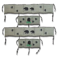 Bear Country Bumper