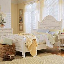 Camden Panel Bed