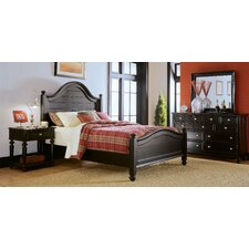 Camden Panel Customizable Bedroom Set