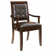 Tribecca Arm Chair (Set of 2)