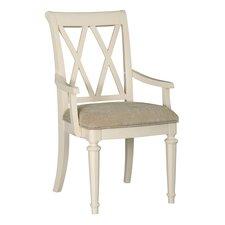 Camden Splat Arm Chair (Set of 2)