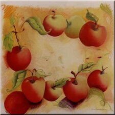 Tuftop Apples Trivet