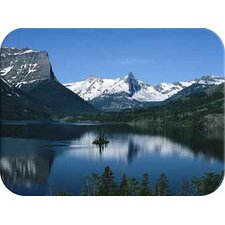 Tuftop Mountain Lake Cutting Board