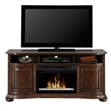 Henderson TV Stand with Electric Fireplace