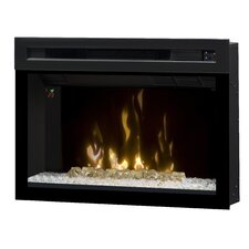 "25"" Multi-Fire XD Electric Fireplace"