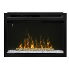 "29"" Multi-Fire XD Electric Fireplace"